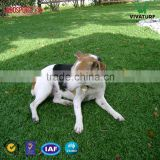 Jiangsu VIVATURF Co., Ltd. Wuxi Factory Wholesale Synthetic Pets Lawn