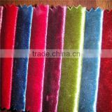 High Quality 100 Polyester Stitch Bond Velboa Fabric With T/C Bonding For Sofa Furnishing