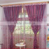High-grade sitting room balcony bedroom window curtain blinds