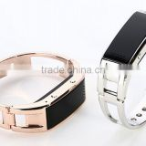 D8 Smart Bluetooth Watch Smart Bracelet with Phonebook / Message / Answer Calls / Alarm, Sync Anti-lost