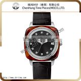 Classic antique elegance swiss quartz watch automatic mechanical ladies wrist watch oem wholesale