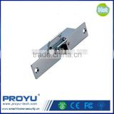 High Quality Access Control System Electric Lock Fail-safe DC 12V Electric Strike for Glass Door PY-EL11