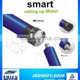smart tubular motor in roller shutters blinds Electrical window smart motor