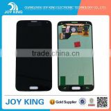 white China market new product for samsung s5 lcd with screen front replacement(without home button)