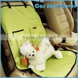 2015 NEW designed High quality waterproof pet animal car seat covers/ Single Seat Auto Pet Car Seat cover
