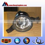 GEELY EMGRAND EC7 car accessories Left front fog lamp assembly