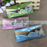 high quanlity Plastic Stationary for School Students stationery set china plastic ruler set