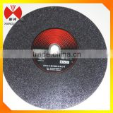 14 inch flat type cutting discs for metal industry