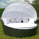 Collection Living Outdoor Rattan Hanging Bed