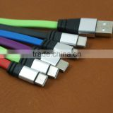 Manufacturer In China Cheap Factory High Speed Type-c Charger Usb 3.1 Type C Cable 3.1 for Iphone4 5s 6s plus