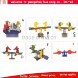 Playground swing seat, plastic stadium seat, outdoor plastic swing seat
