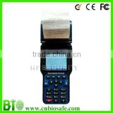 Handheld Mobile POS Terminal with Windows CE OS HF-FH08