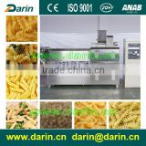 China Small Scale Industrial Macaroni Pasta Production Line Pasta Machine                                                                         Quality Choice