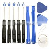 Cell Phones Opening precision screwdriver set cell phone repair screwdriver set mini plastic screwdriver