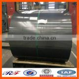CRCA steel coils black annealed