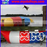 manufacturer 0.9mm PVC inflatable water catapult blob jump                                                                         Quality Choice