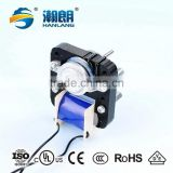 Customized best sell ptc car ac heater fan motor