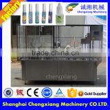 Automatic mechanical arm vial medical filling and capping machine,vial filling machine 0.5ml