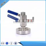 High Efficiency Gas Water Heater Control Valve