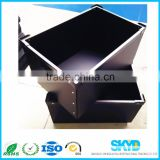 anti-electrostatic pp plastic corrugated crates of Japan Electrical conductivity