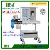 LED Display Screen Multifunctional Anesthesia Device/Anesthesia Machine for Hospital MSLGA14-4