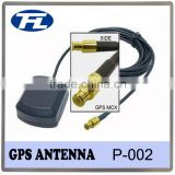 Hot product GPS active antenna for car navigation wireless network GPS signal extender