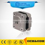 Inquiry about Free sample!! Nema14 DIY CNC Router Stepping Stepper Motor 34mm 0.8A 26oz.in
