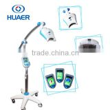 Laser cold blue led teeth whitening machine |PortableTeeth whitening light|Express teeth whitening lamp