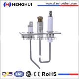 famous manufacture good stability propane gas pilot burner for gas ovens/ gas oven ignition assembly
