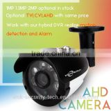 Vite vision Shenzhen surveillance brand wholesale price HD 1.3MP bullet vandal proof IR security CCTV AHD camera                                                                                                         Supplier's Choice