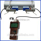 Hot sales portable ultrasonic flowmeter/handheld water flow meter/handheld ultrasonic flowmeter