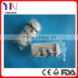 Medical elastic crepe bandages/CE, ISO, FDA certificated manufacturers factory