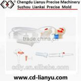 Disposable Infusion Set Mould / Mold