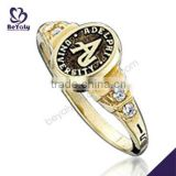 fashion jewelry custom made wholesale used class rings