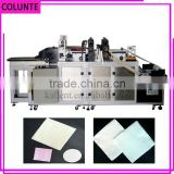 authorized automatic wholesale cosmetic cotton pads packing machine