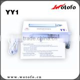 Wotofo 2013 factory original design 2600mah sumsung eciga battery yy1 ego t ce4 blister pack