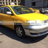 2007 Used Left Hand Drive Car For Toyota Corolla Altis (217-XQ)