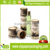 New Custom Round Paper Packaging, Cardboard Cylinder Tube Box, Kraft Paper Tube Wholesale                                                                                         Most Popular