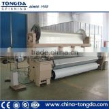 TDA-810 double warp beams Air jet loom/high efficeincy weaving machine