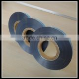 coloured free edge aluminium foil mylar for insulation materials,Cables,Flexible Duct,Packaging