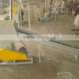 energy-saving PP/PE pipe plastic crusher