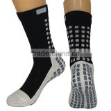 custom non slip socks/custom football socks wholesale                                                                         Quality Choice
