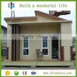 Modern low cost container house prefab modular house for sale                                                                         Quality Choice
