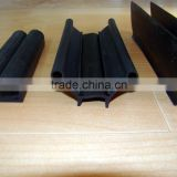 Fire-proof rubber sealing strips for machine/LC rubber strips