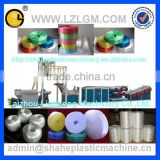 PP tearing film production line/plastic tearing film production line/beer rope making machine