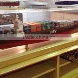 Vietnam container ship model