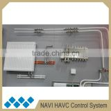 under floor water heating systems, hotel central water heating system, eco water systems parts