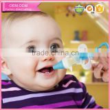 Factory direct cheap food grade baby medicine feeder