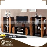 Wall Mount TV Stand Living Furniture and Coffee Table Set
