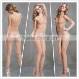 High quality fancy design open crotch mature women sex body stocking